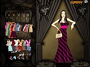 Dress up Megan Fox online j�t�k